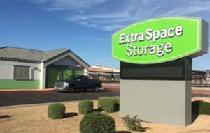 facility picture & 25 Cheap Self Storage Units Phoenix AZ (Reserve for FREE) | EZstorit