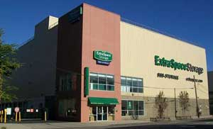 Exceptionnel Reserve Cheap New York Storage Units Near You. Facility Picture