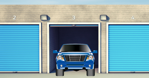 Vehicle-Storage-Units